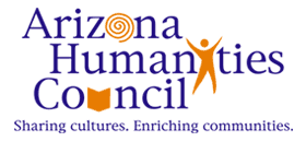 Arizona Humanities Council, sharing cultures and enriching communities.